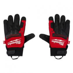 48-73-0043 WINTER DEMO GLOVES - X-LARGE