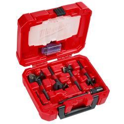 49-22-5100 5PC SWITCHBLADE SELFEED PLUMBER'S KIT