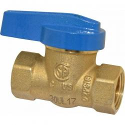 "102-103 1/2"" ONE PIECE GAS VALVE"