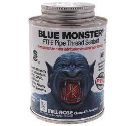 76003 1/2 PINT BLUE MONSTER COMPOUND WITH PTFE