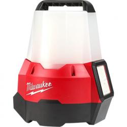 2144-20 M18 RADIUS COMPACT SITE LIGHT W/FLOOD