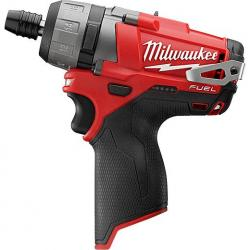 """2402-20 M12 FUEL 1/4"""" HEX 2-SPEED SCREWDRIVER (TOOL ONLY)"""