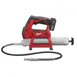 GREASE GUN CORDLESS M12 MILWAUKEE