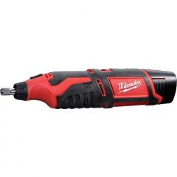 2460-21 M12 CORDLESS LITHIUM-ION ROTARY TOOL KIT