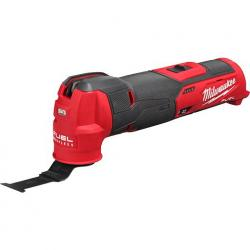 2526-20 M12 FUEL OSCILLATING MULTI TOOL TOOL ONLY