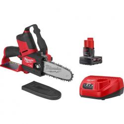 "2527-21 M12 FUEL HATCHET 6"" PRUNING SAW KIT"