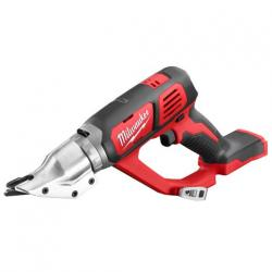 2635-20 M18 CORDLESS 18 GAUGE DOUBLE CUT SHEAR TOOL ONLY