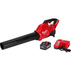 2724-21HD M18 BLOWER W/1 HD BATTERY & CHARGER