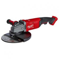 """2785-20 M18 FUEL 7""""/9""""  LARGE ANGLE GRINDER BARE TOOL"""