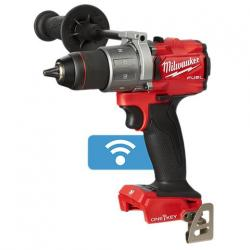 "2805-20 M18 FUEL 1/2"" Drill with One Key Bare Tool"