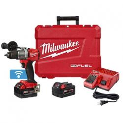2805-22 M18 FUEL DRILL/DRIVER WITH ONE KEY KIT
