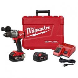 2806-22 M18 FUEL HAMMER DRILL WITH ONE KEY KIT