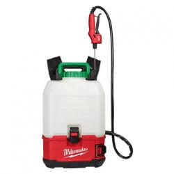 2820-20PS M18 SWITCH TANK 4-GAL BACKPACK SPRAYER