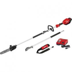 2825-21PS M18 FUEL POWER HEAD POLE SAW KIT