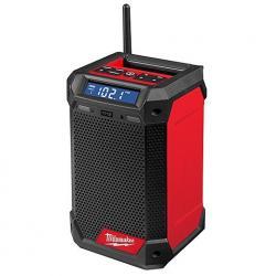 2951-20 M12 RADIO + CHARGER