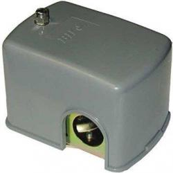 PRESSURE SWITCH 40-60 1/4IN