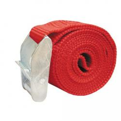 4-FT RED MAXSTRAP 00411