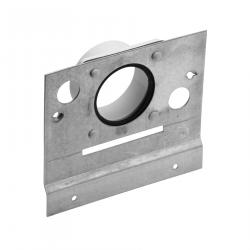 CF329 INLET MOUNTING PLATE