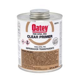 OA30753 - PRIMER CLEAR 32OZ