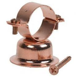"33693 1"" BELL HANGER COPPER PLATED"