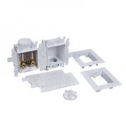 37611 MODA- WMOB- 1/4 TURN- BR- F1807- HAM- STD PK