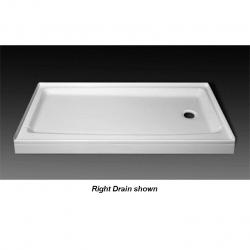 SB-5430L BSC SHOWER BASE OASIS