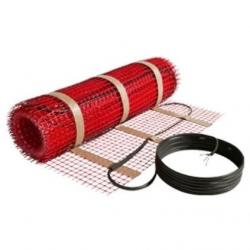 FLOOR HEATING CABLE ON MAT 240V 15.5 SQ FT