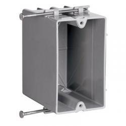 P1-22-R 1G BOX NAIL-ON