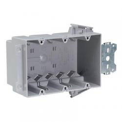 BOX 3G 54CU IN SIDE BRKT