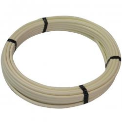 235381-113 PEX TUBE 1X100FT WHT UV SHIELD