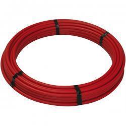 235381-302 PEX TUBE 1X300FT RED UV SHIELD