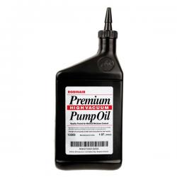 RN13203 - QT VACUUM PUMP OIL