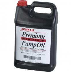 GAL VACUUM PUMP OIL