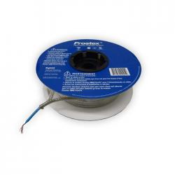 HEAT CABLE 100FT REEL FROSTEX