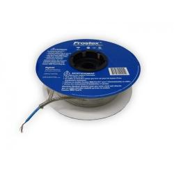 HEAT CABLE 250FT REEL FROSTEX