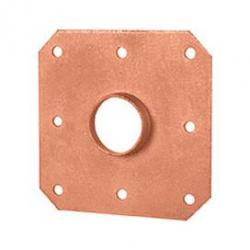 505-24 TUBE HANGER 1/2 COPPER