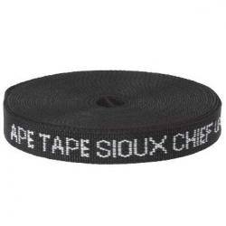 HANGER STRAP 5/8X25FT APE TAPE