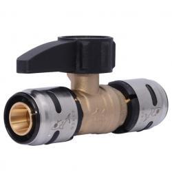 SHBEBV-34 - BALL VALVE 3/4 SHARKBITE® EvoPEX™ Fitting (K22185)