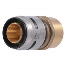 SHBEFA-1 - FEMALE ADAPTER 1 SHARKBITE® EvoPEX™ Fitting (K094WP3)