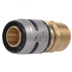 SHBEMA-34 - MALE ADAPTER 3/4 SHARKBITE® EvoPEX™ Fitting (K134WP3)