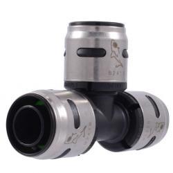SHBET-34 - TEE 3/4 SHARKBITE® EvoPEX™ Fitting (K370WP12)