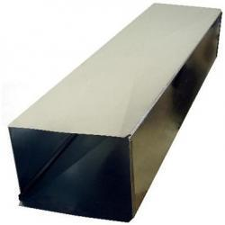 25X10X60-125SD DUCT 25X10 5FT LENGTH