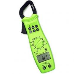 275 CLAMP ON AC/DC TESTER TPI