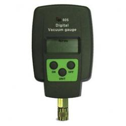 605 DIGITAL VACUUM GAUGE 0 TO 12,000 MICRONS