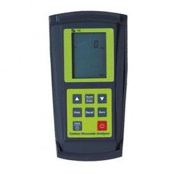 708 COMBUSTION EFFICIENCY ANALYZER