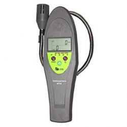 775 COMBO CARBON MONO/COMBUSTIBLE GAS DETECTOR