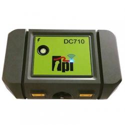DC710C1 Combustion Analyzer for use with smartphone App.
