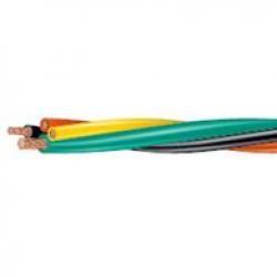 SPL SUB CABLE 12/3 WG PVC 500FT