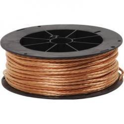 WIRE 4 BARE STRD CU 500FT REEL