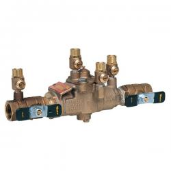 "LF009M2-QT 2"" BACKFLOW WATTS"